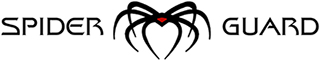Spider Guard Athletic Cup Logo